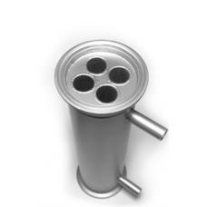Дефлегматор трубчатый, 1.5 дюйма