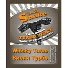 Турбо дрожжи Double Snake Turbo Whisky