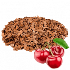Щепа вишневая, 200 г
