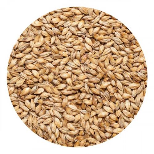 Солод ячменный Pilsner, зерновой, 2.5 кг