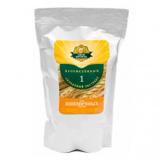 Солодовый экстракт «Своя кружка» неохмеленный для пшеничных сортов, 1 кг